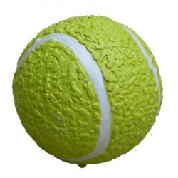 Tennis Ball Pet Urn